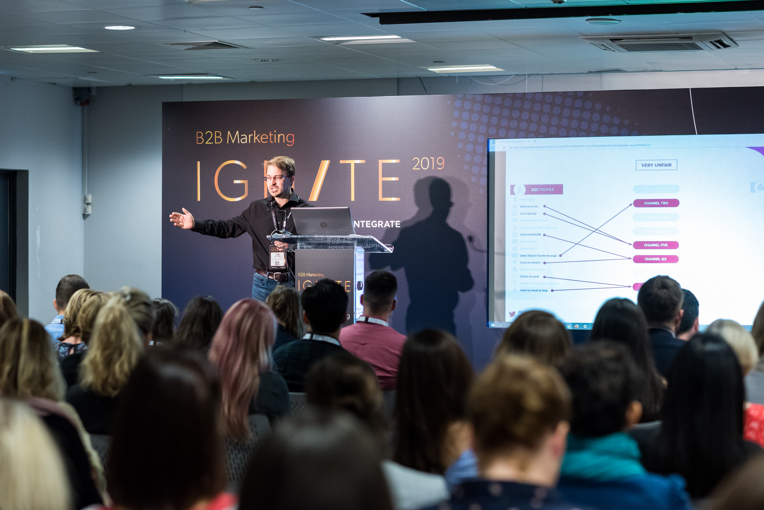 Ignite 2019 highlights